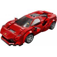 LEGO Speed Champions 76895 Ferrari F8 Tributo 6