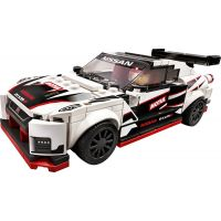 LEGO Speed Champions 76896 Nissan GT-R NISMO 2