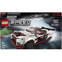 LEGO Speed Champions 76896 Nissan GT-R NISMO 2