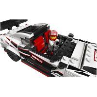 LEGO Speed Champions 76896 Nissan GT-R NISMO 3