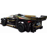 LEGO Speed Champions 76899 Lamborghini Urus ST-X & Lamborghini Hur 3