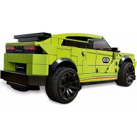 LEGO Speed Champions 76899 Lamborghini Urus ST-X & Lamborghini Hur 5