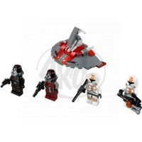 LEGO STAR WARS 75001 Republic Troopers™ vs Sith™ Troopers 2