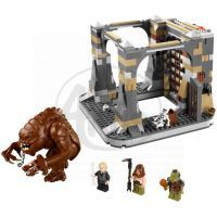 LEGO STAR WARS 75005 Z-95 Rancor Pit™ 2