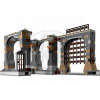LEGO STAR WARS 75005 Z-95 Rancor Pit™ 3