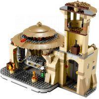 LEGO STAR WARS 75005 Z-95 Rancor Pit™ 4
