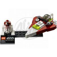 LEGO STAR WARS 75006 Jedi Starfighter™ & Planet Kamino™ 3