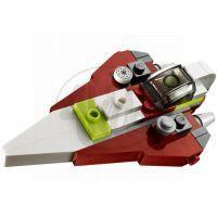 LEGO STAR WARS 75006 Jedi Starfighter™ & Planet Kamino™ 5