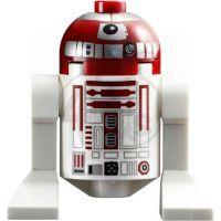 LEGO STAR WARS 75006 Jedi Starfighter™ & Planet Kamino™ 6