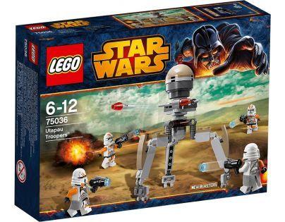 LEGO Star Wars™ 75036 - Utapau™ Troopers™