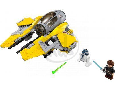 LEGO Star Wars™ 75038 - Jedi™ Interceptor