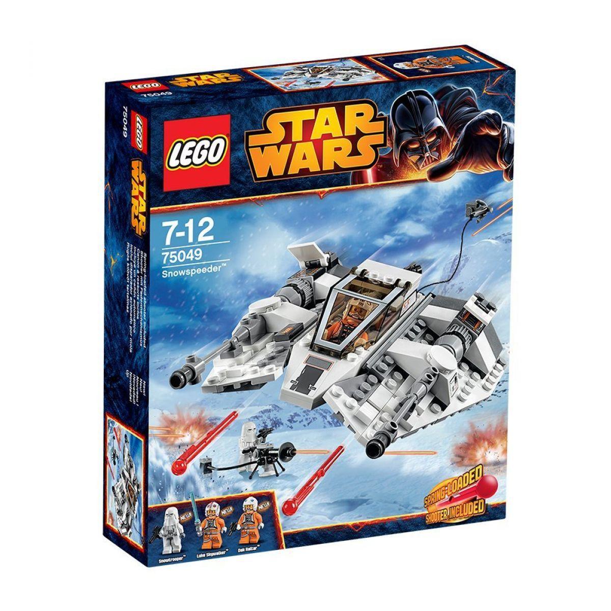 LEGO Star Wars 75049 - Snowspeeder™