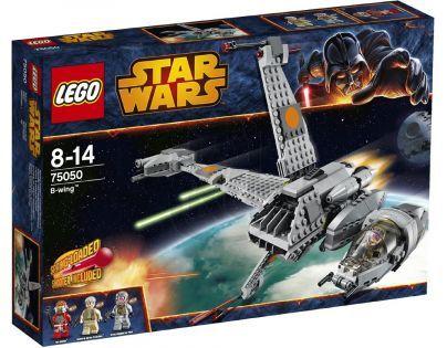 LEGO Star Wars 75050 - B-Wing™