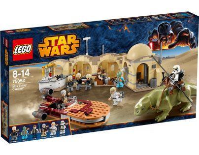LEGO Star Wars 75052 - Mos Eisley Cantina™