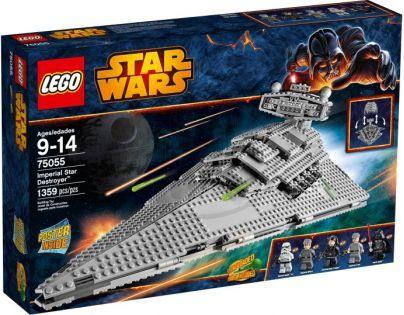 LEGO Star Wars 75055 - Imperial Star Destroyer™