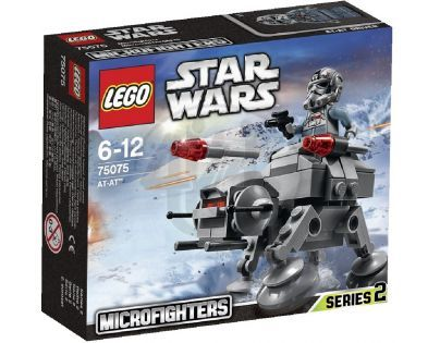 LEGO Star Wars ™ 75075 - AT-AT™