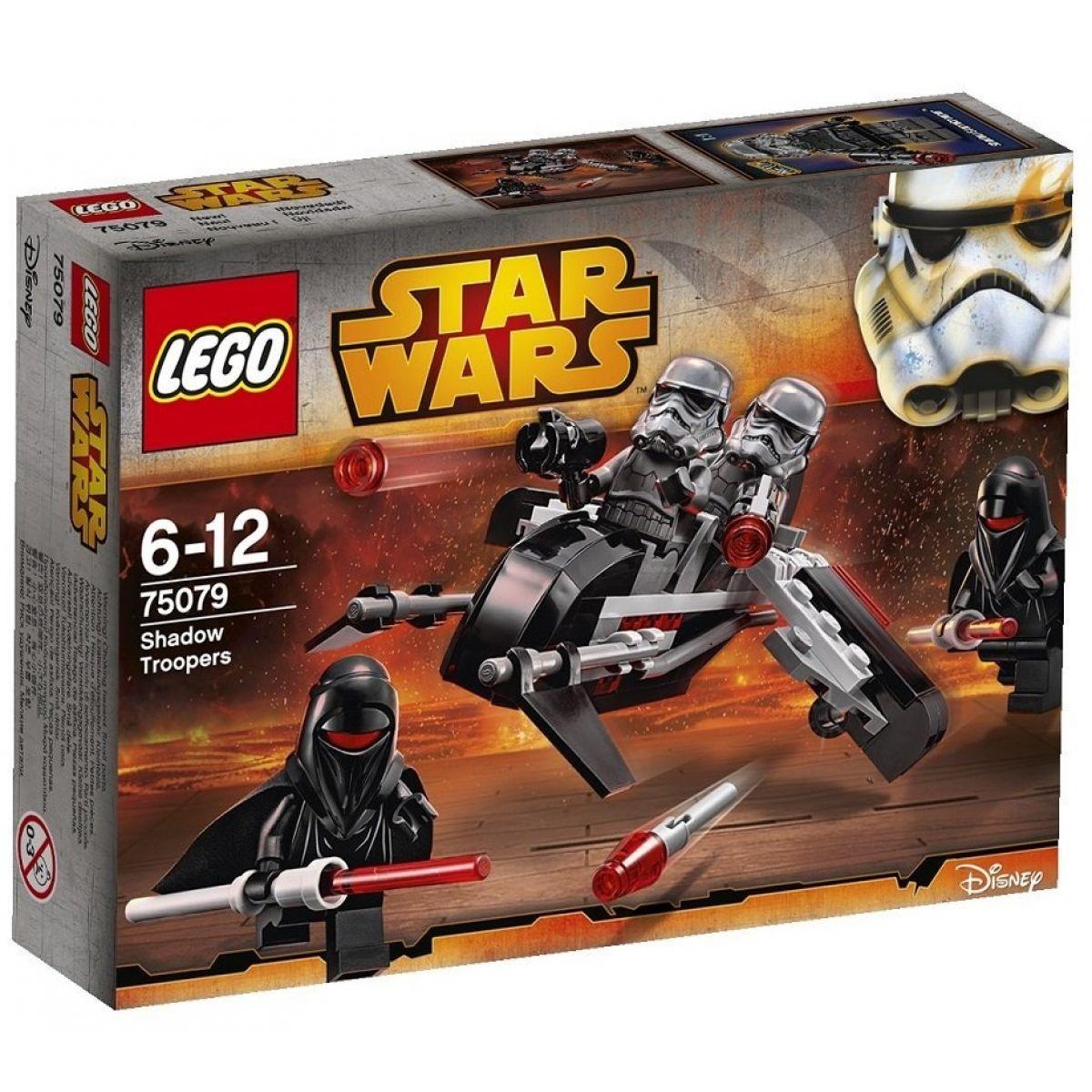 LEGO Star Wars ™ 75079 - Shadow Troopers™