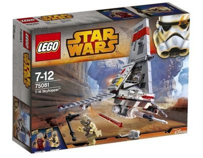 LEGO Star Wars ™ 75081 - T-16 Skyhopper™