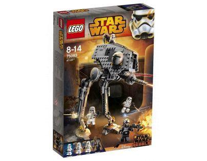 LEGO Star Wars ™ 75083 - AT-DP Pilot™ (Pilot AT-DP)