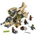 LEGO Star Wars ™ 75084 - Wookiee™ Gunship (Wookieeská válečná loď) 2