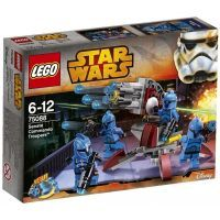 LEGO Star Wars ™ 75088 - Senate Commando Troopers™