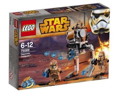 LEGO Star Wars ™ 75089 - Geonosis Troopers™