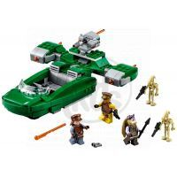 LEGO Star Wars 75091 Flash Speeder 2