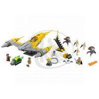LEGO Star Wars 75092 Hvězdná stíhačka Naboo 2