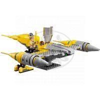 LEGO Star Wars 75092 Hvězdná stíhačka Naboo 3
