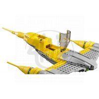 LEGO Star Wars 75092 Hvězdná stíhačka Naboo 4