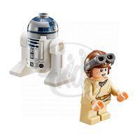 LEGO Star Wars 75092 Hvězdná stíhačka Naboo 6