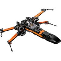 LEGO Star Wars 75102 Poe's X-Wing Fighter 2