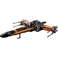 LEGO Star Wars 75102 Poe's X-Wing Fighter 3