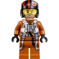 LEGO Star Wars 75102 Poe's X-Wing Fighter 6