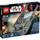 LEGO Star Wars 75104 Kylo Ren Command Shuttle 2