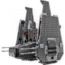 LEGO Star Wars 75104 Kylo Ren Command Shuttle 4