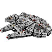 LEGO Star Wars 75105 Millennium Falcon - Poškozený obal 3