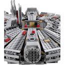 LEGO Star Wars 75105 Millennium Falcon - Poškozený obal 4