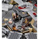 LEGO Star Wars 75105 Millennium Falcon - Poškozený obal 5