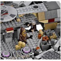 LEGO Star Wars 75105 Millennium Falcon - Poškozený obal 6