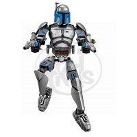 LEGO Star Wars 75107 Jango Fett 2