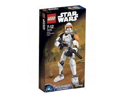 LEGO Star Wars 75108 Velitel klonů Cody