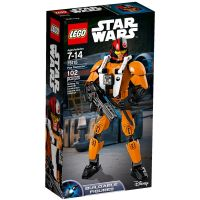 LEGO Star Wars 75115 Poe Dameron