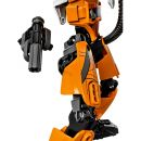 LEGO Star Wars 75115 Poe Dameron 5