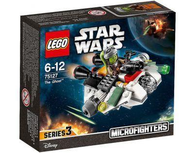 LEGO Star Wars 75127 Loď Ghost