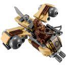 LEGO Star Wars 75129 Wookieská válečná loď 3