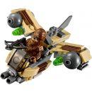 LEGO Star Wars 75129 Wookieská válečná loď 4