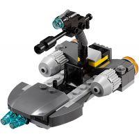 LEGO Star Wars 75131 Bitevní balíček Odporu 4