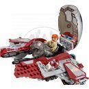 LEGO Star Wars 75135 Obi-Wan's Jedi Interceptor 4