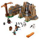 LEGO Star Wars 75139 Bitva na Takodaně 2